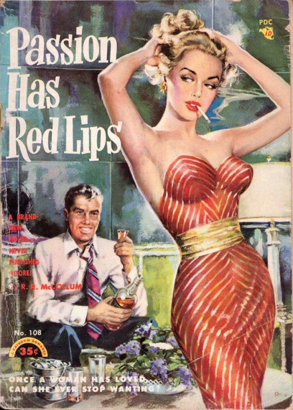Rainbow Book 108 (1951)