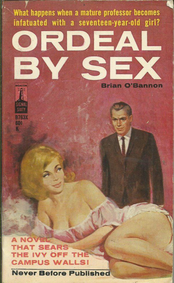 Beacon B763 1964