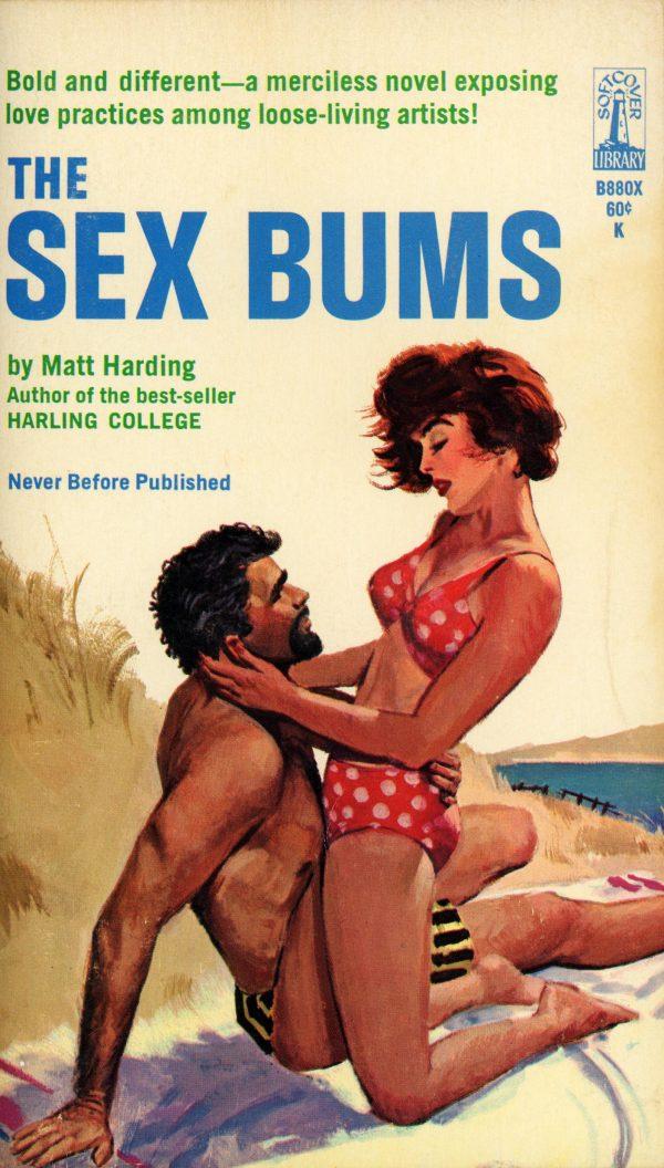 Beacon Books B880X, 1965