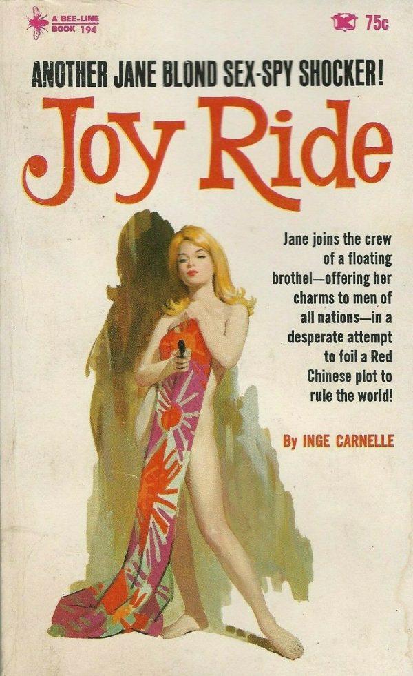 Bee-Line Book 194 1967