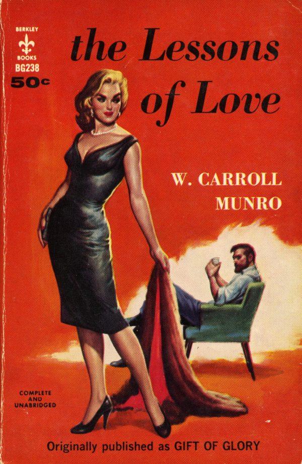 Berkley Books BG238, 1959