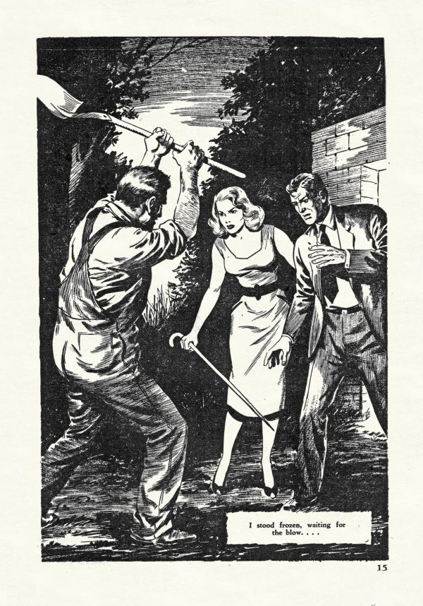 Dime Detective v66 n04 [1952-02] 0015