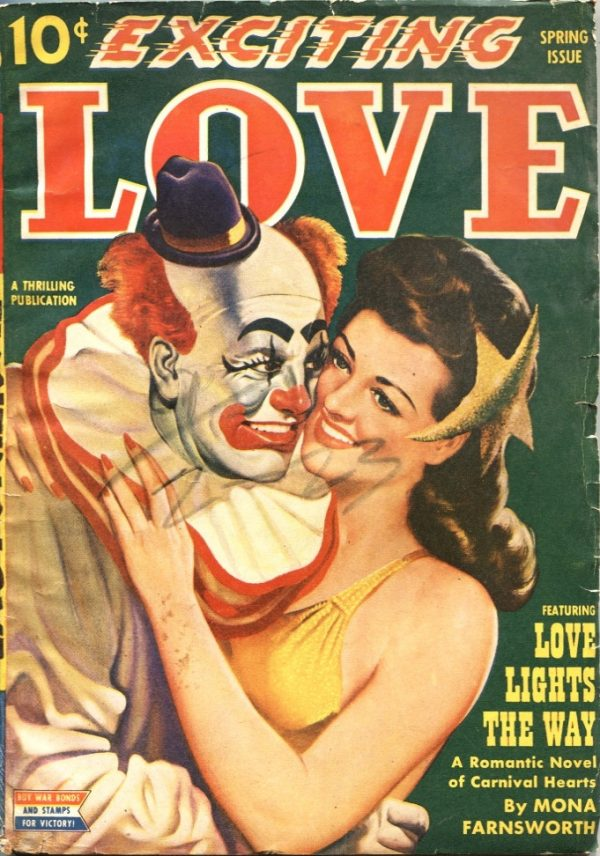 Exciting Love Spring 1943