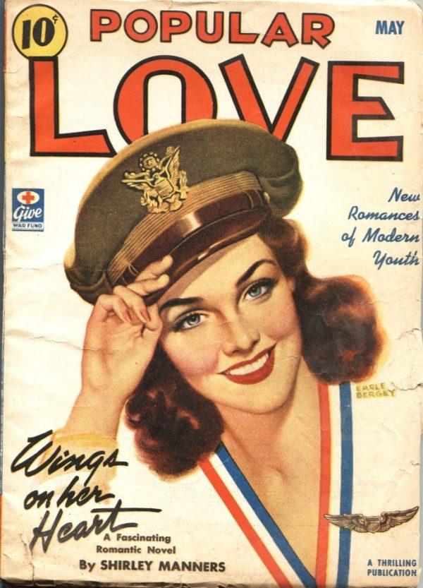 Popular Love May 1943