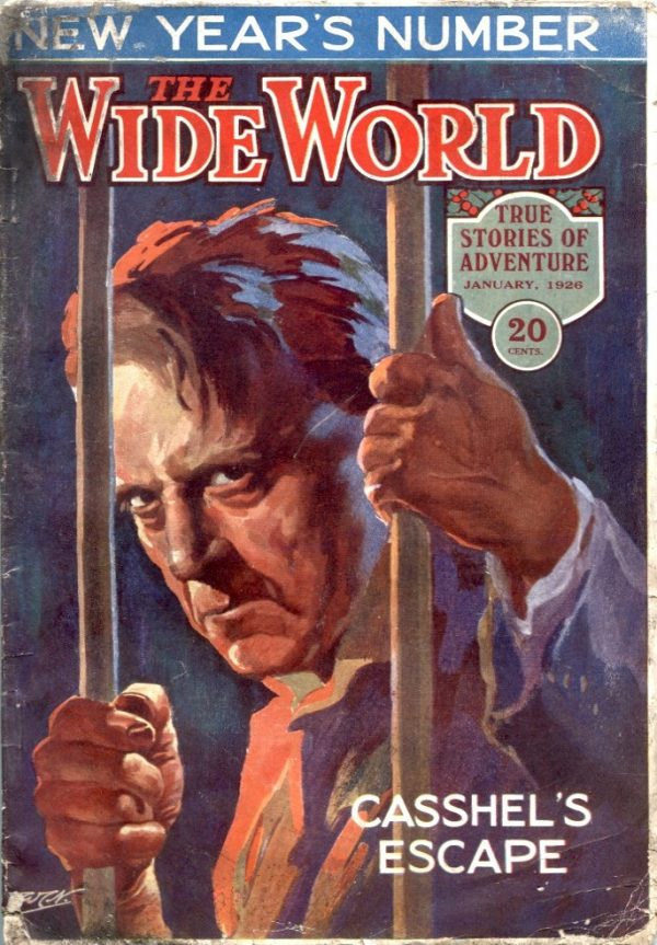 Wide World January 1926