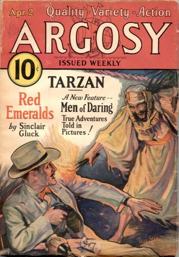 Argosy April 2 1932