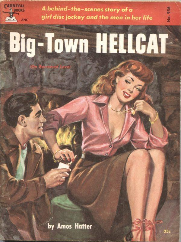 Carnival Books #956 1957