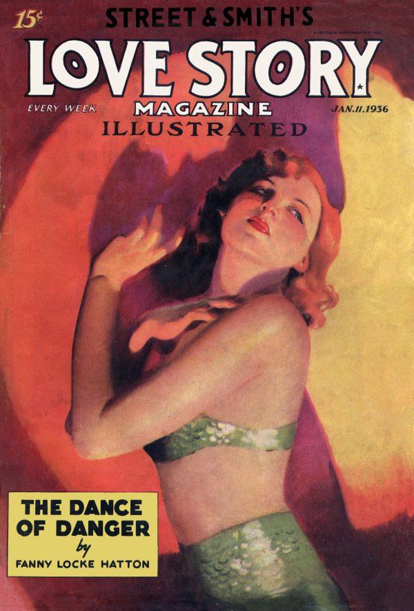 Love Story January 11, 1936