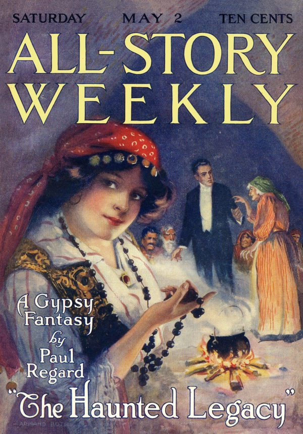 All-Story Weekly May 2, 1914