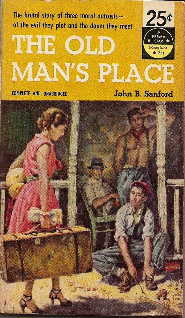 Doubleday 251, 1953