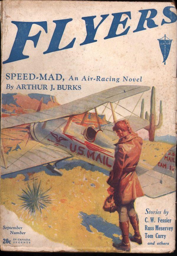 Flyers September 1929