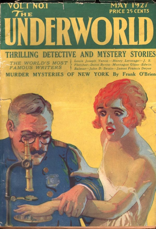 Underworld May 1927