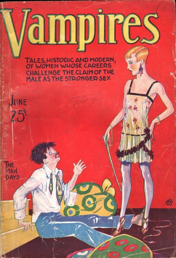 Vampires June 1927