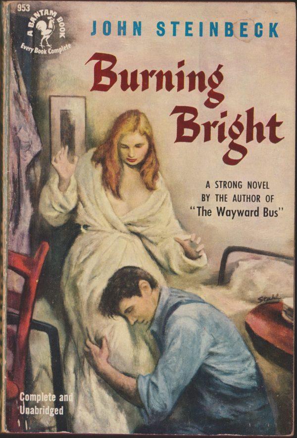 Bantam Books 953 1951