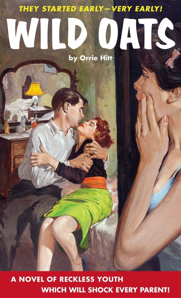Beacon Book #B169, 1958