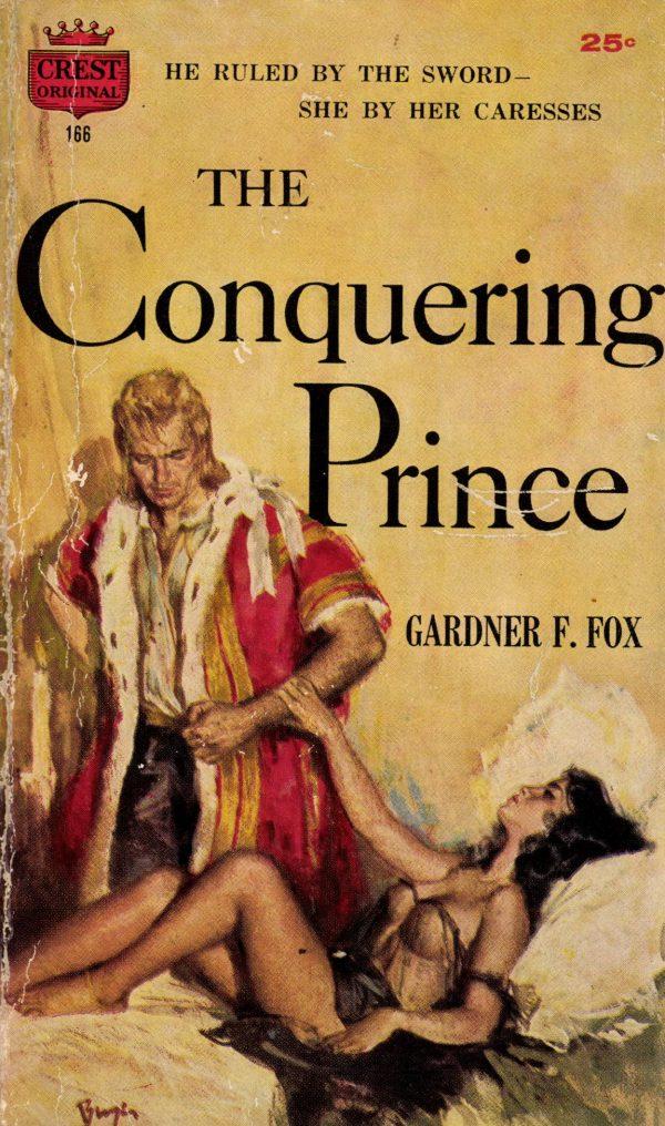 Conquering Prince Garnde F Fox 001