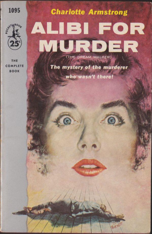 Pocket Books #1095, 1955