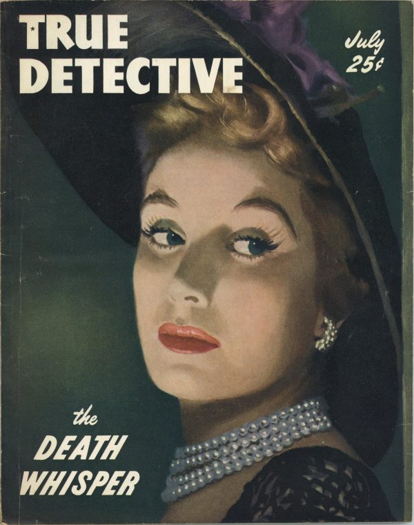 True Detective July 1950