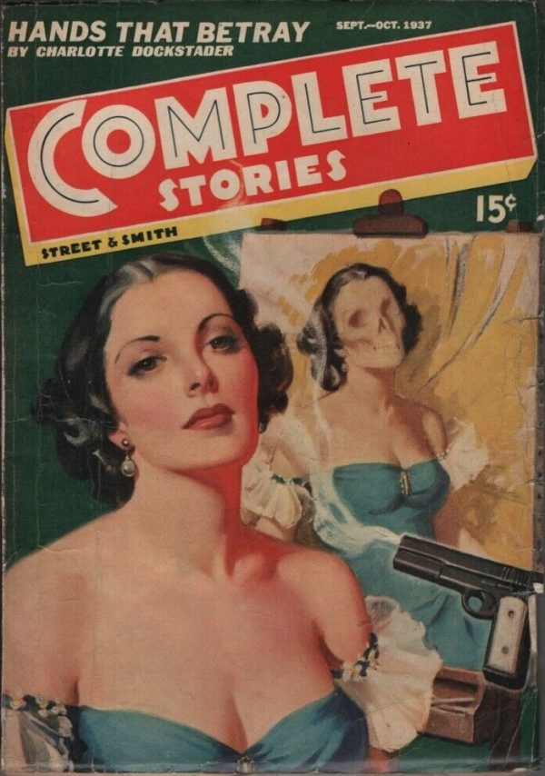 Complete Stories 1937 Sept-Oct