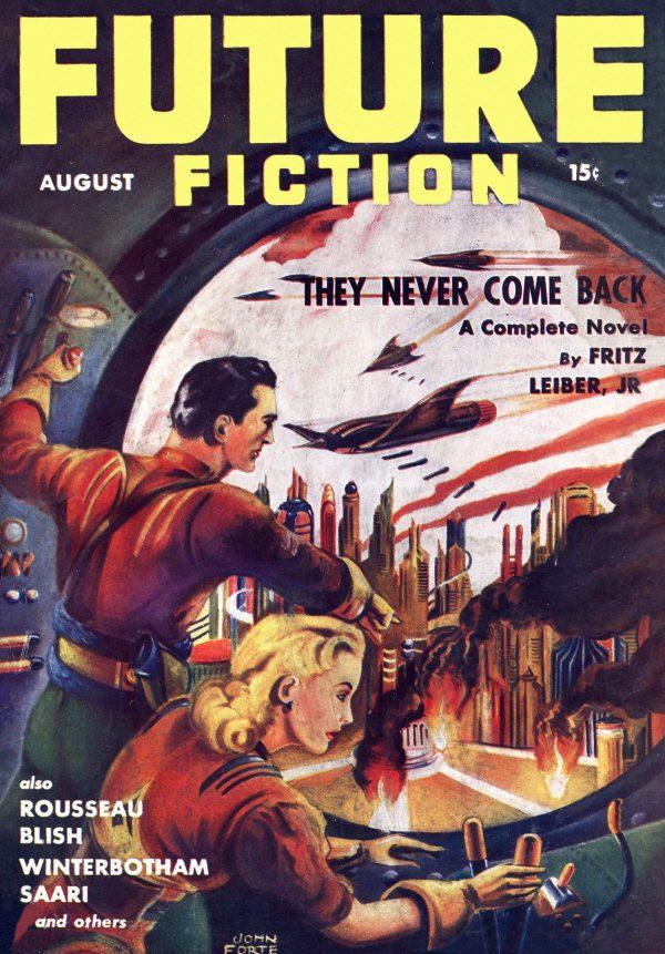 Future August 1941