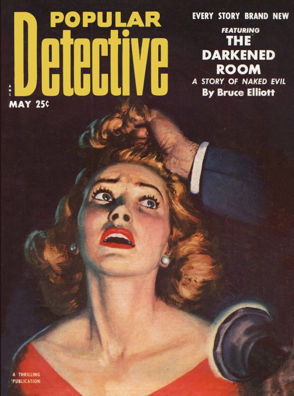 Popular Detective May 1953