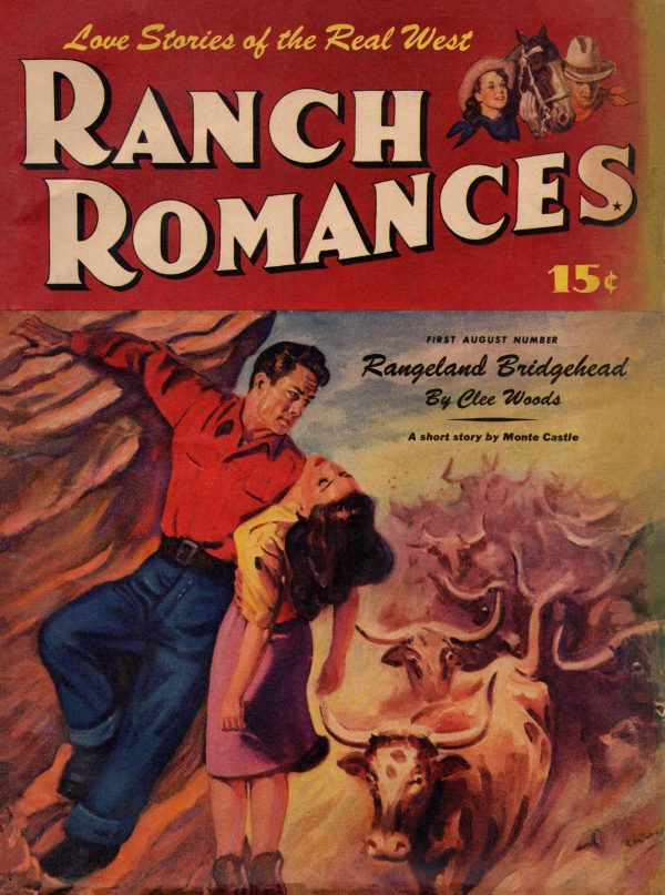 Ranch Romances July 28 1944