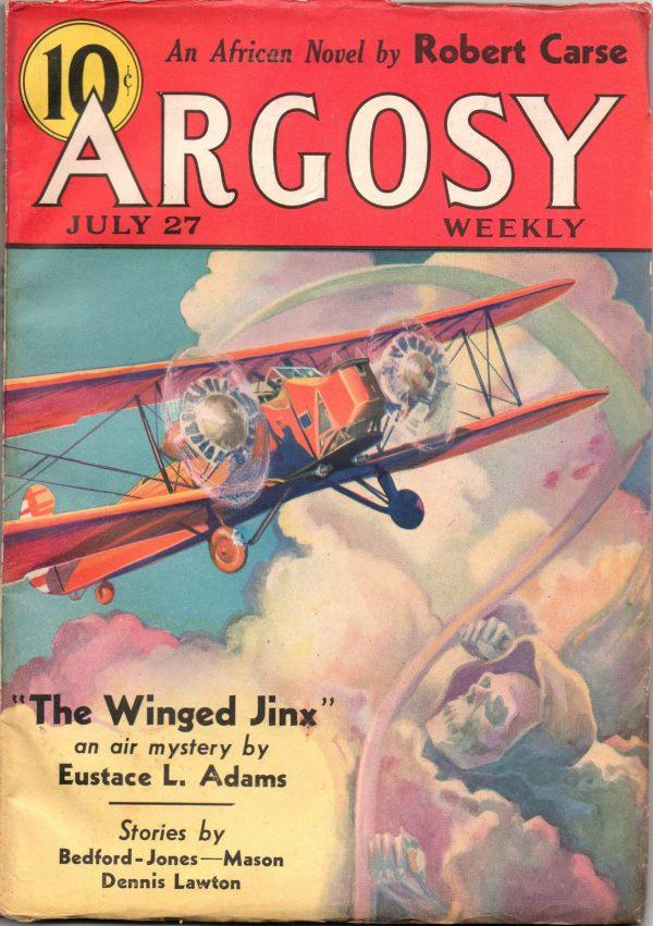 Argosy - July 27, 1935