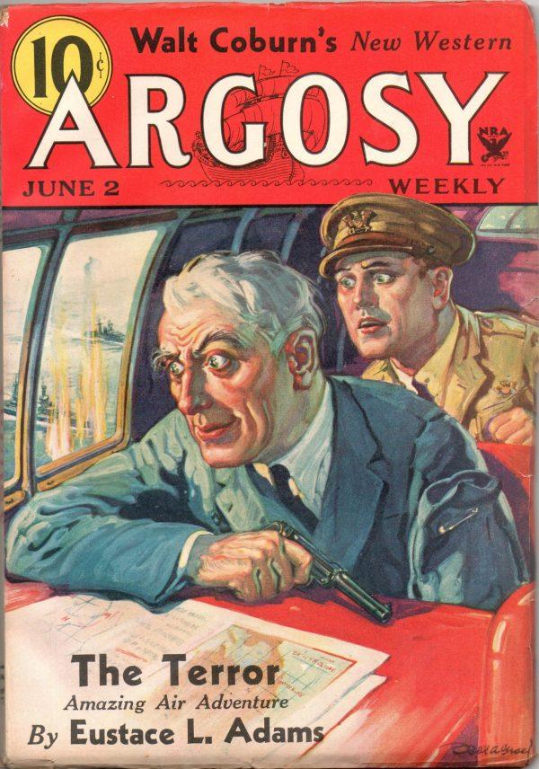 Argosy - June 2, 1934
