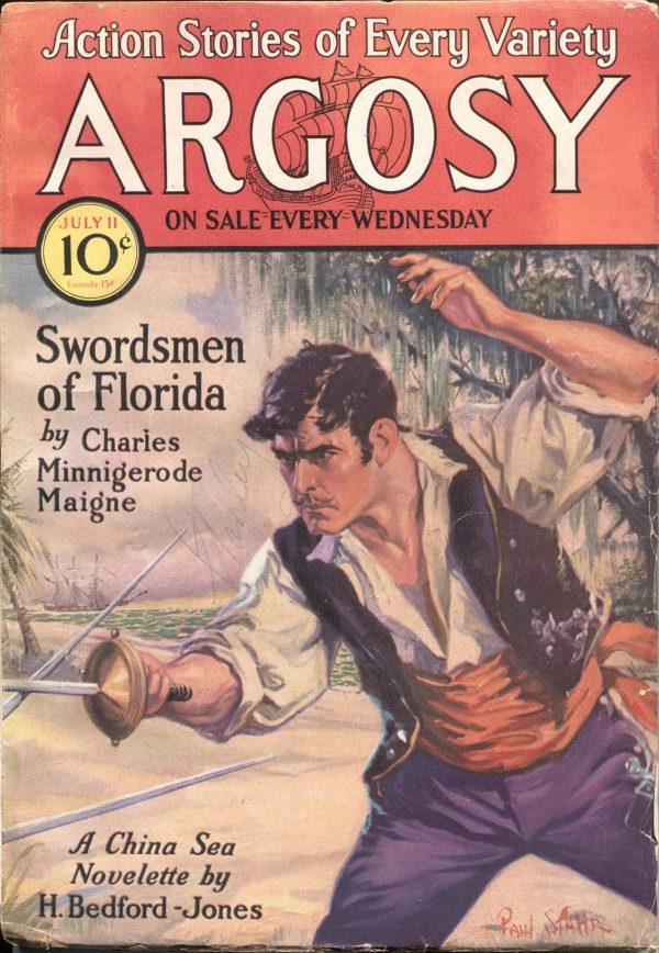 Argosy July 11 1931
