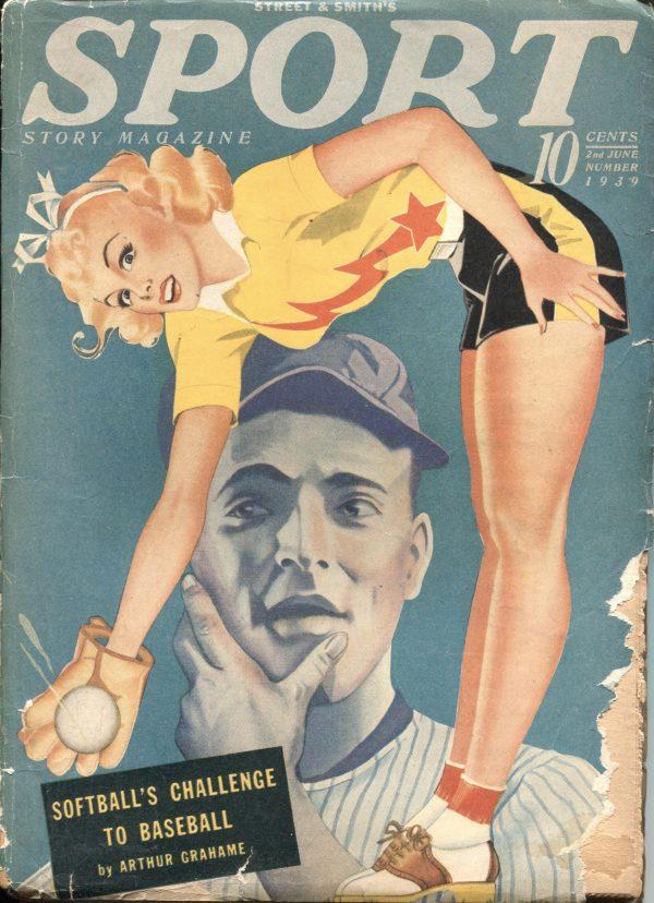 Sport Story June 2 1939