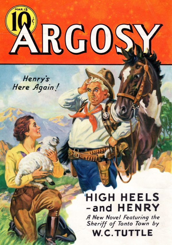 Argosy March 13 1937