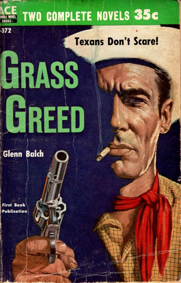Grass Greed, Ace Double 1959