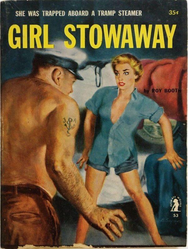 Intimate Novel #53