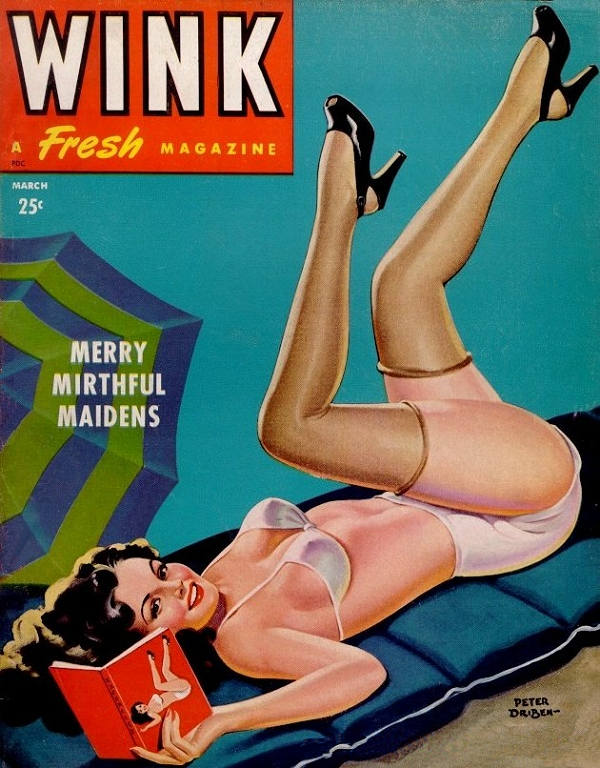 Wink - March 1946
