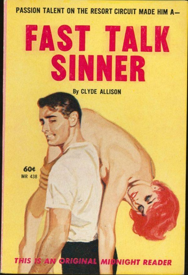 Midnight Reader MR438 -1962