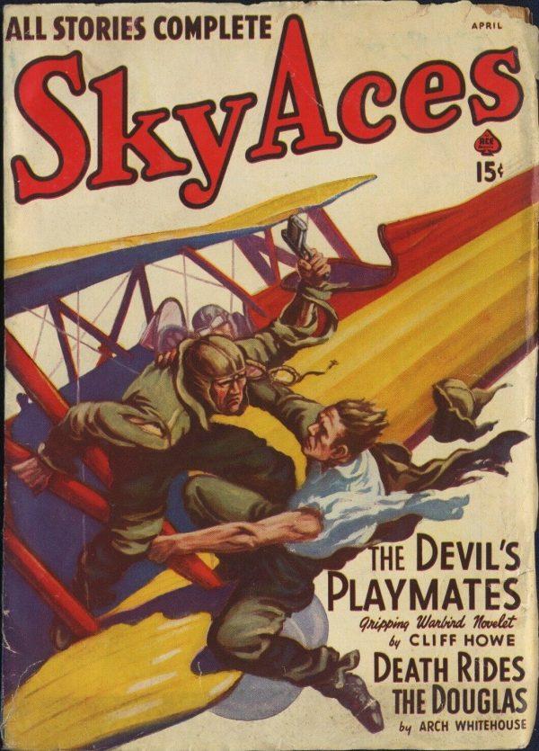 Sky Aces April 1941