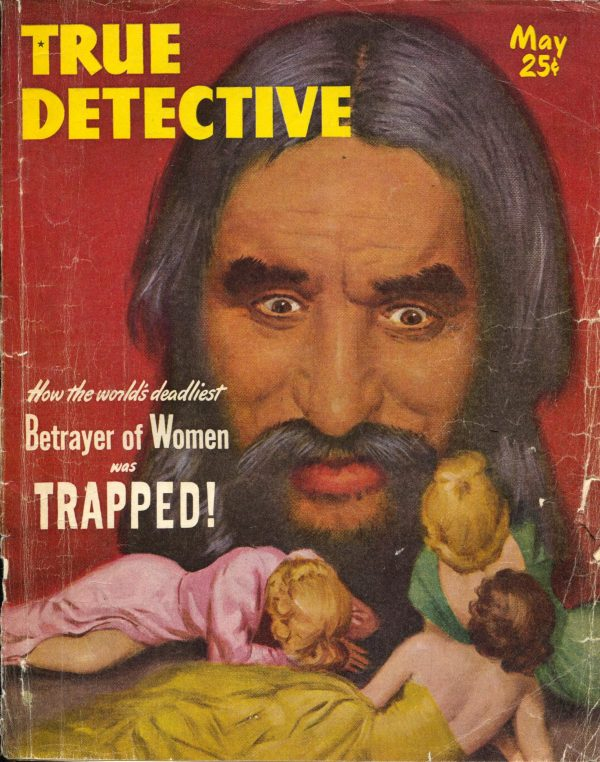 True Detective May 1949
