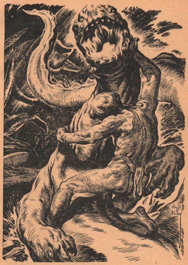 Fantastic Science Fiction v06 n04 [1957-05] 0063