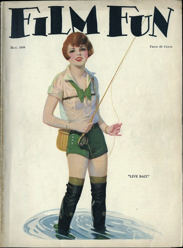 Film Fun May 1926