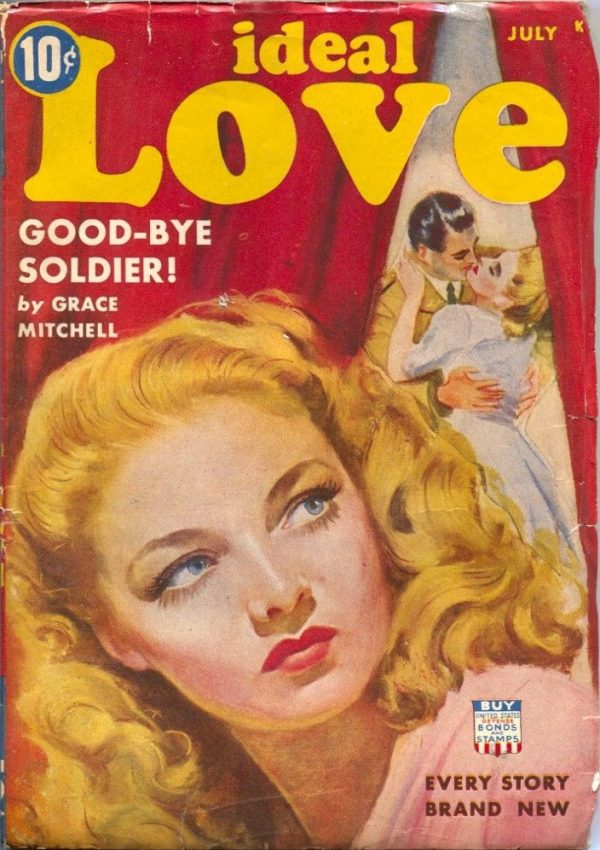 Ideal Love July 1942