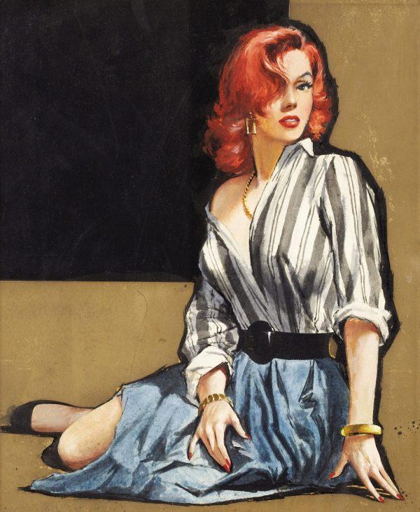 No Nice Girl, 1959