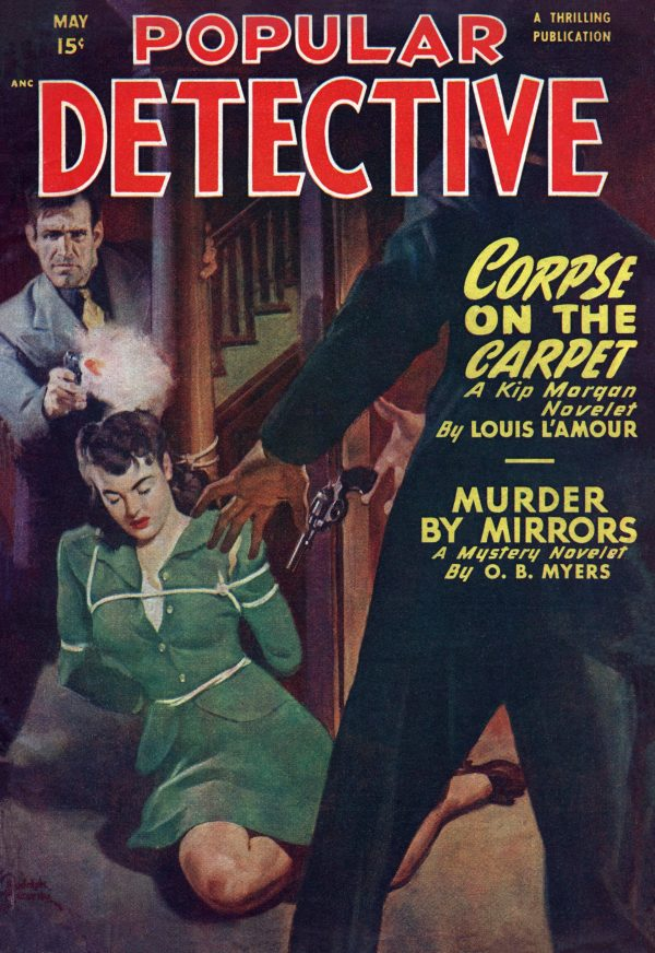 Popular Detective May 1948