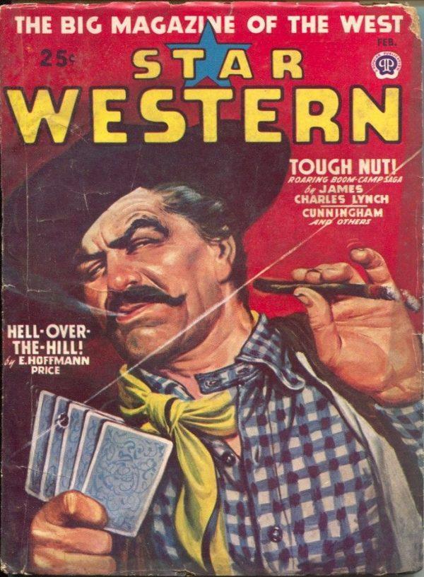 Star Western February 1948