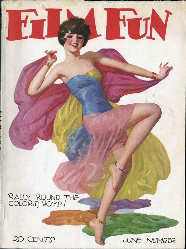 Fun Magazine June 1929