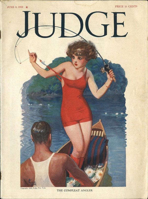 Judge June 9, 1923