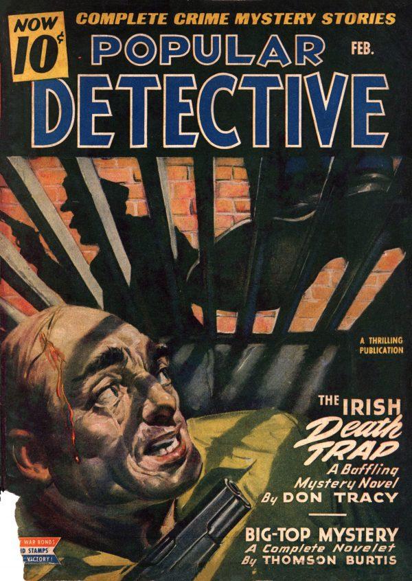 Popular Detective February 1944