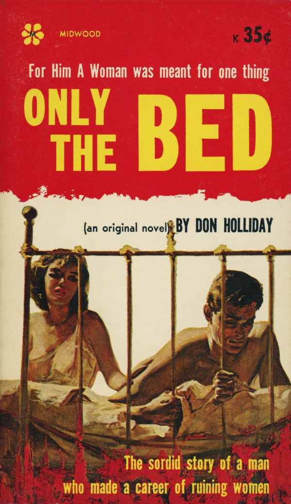 50576249922-midwood-books-19-don-holliday-only-the-bed