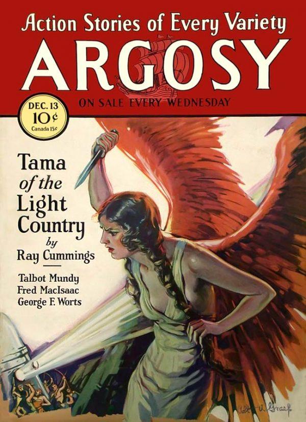 Argosy 1930-12-13