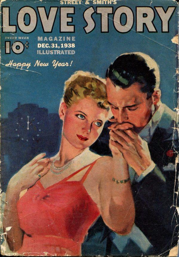 Love Story December 31 1938