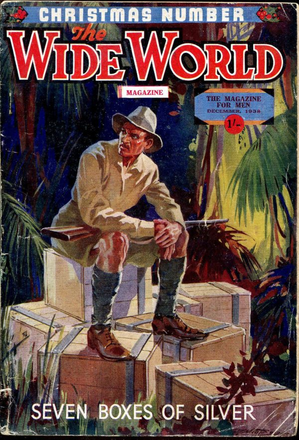 The Wide World Magazine December, 1938